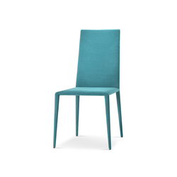 Norma | 1703/1706 | Restaurant chairs | Arper