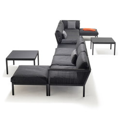 Club Lounge Group | Garden sofas | solpuri