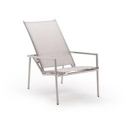 Elegance Deck Chair | Garden armchairs | solpuri