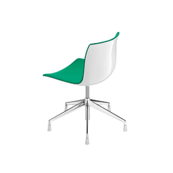 Catifa 53 | 2046 | Visitors chairs / Side chairs | Arper