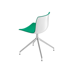 Catifa 53 | 2056 | Visitors chairs / Side chairs | Arper