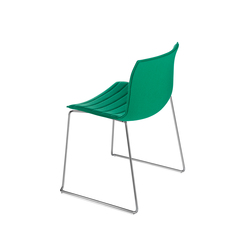 Catifa 53 | 2075 | Visitors chairs / Side chairs | Arper