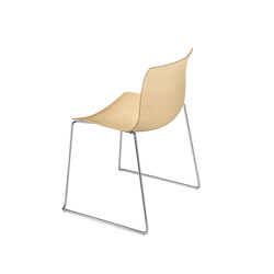 Catifa 53 | 2077 | Multipurpose chairs | Arper