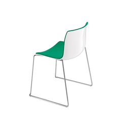 Catifa 53 | 2076 | Visitors chairs / Side chairs | Arper