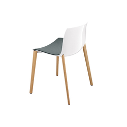 Catifa 53 | 2084 | Visitors chairs / Side chairs | Arper