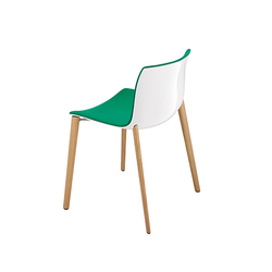 Catifa 53 | 2086 | Visitors chairs / Side chairs | Arper