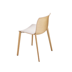 Catifa 53 | 2088 | Restaurant chairs | Arper