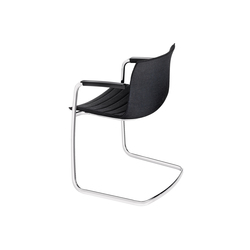 Catifa 53 | 2090 | Visitors chairs / Side chairs | Arper