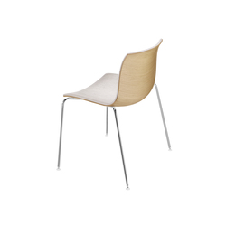Catifa 53 | 2094 | Chairs | Arper