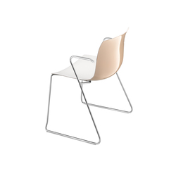 Catifa 53 | 2096 | Restaurant chairs | Arper