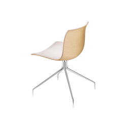 Catifa 53 | 2097 | Conference chairs | Arper