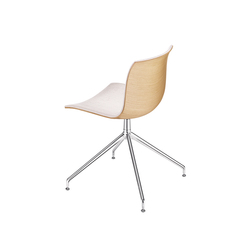 Catifa 53 | 3101 | Visitors chairs / Side chairs | Arper