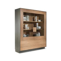 Rialto 2013 Cabinet 1 | Display cabinets | Riva 1920