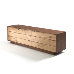 Rialto Briccola Lowboard | Sideboards | Riva 1920
