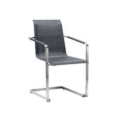 Jazz Spring Chair | Garden chairs | solpuri