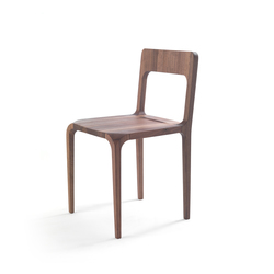 Sleek 2013 | Restaurant chairs | Riva 1920