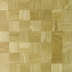 Domino floor | Wood mosaics | Deesawat