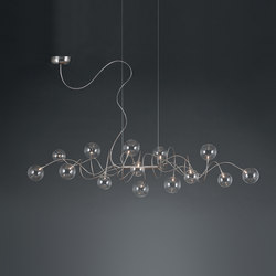 Bubbles Kite – Pendant light 14 | General lighting | HARCO LOOR