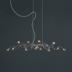 Bubbles Kite – Pendant light | General lighting | HARCO LOOR