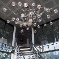 Big Bubbles pendant light | Suspended lights | HARCO LOOR
