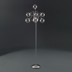 Bubbles floor lamp 7 | Iluminación general | HARCO LOOR