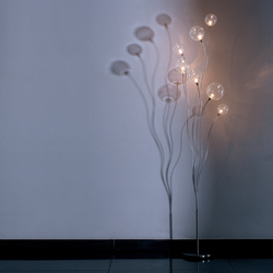 Bubbles floor lamp sp 7 | Illuminazione generale | HARCO LOOR