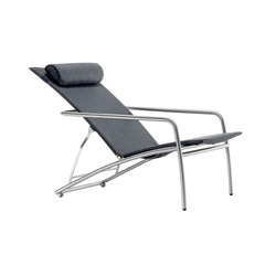 Penthouse Deck Chair | Garden armchairs | solpuri