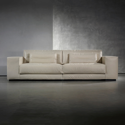 DIEKE sofa | Divani | Piet Boon