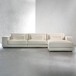 DIEKE sofa | Sofás lounge | Piet Boon