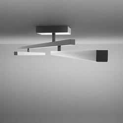 Carmen | Ceiling lights | Panzeri