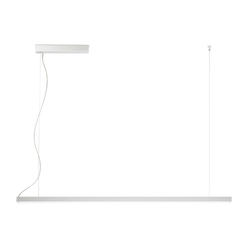 Brooklyn Line | Suspended lights | Panzeri
