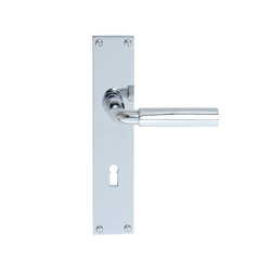 Art Déco 1929 Door handle | Handle sets | Tecnoline