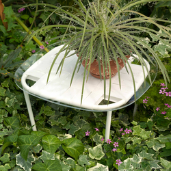 Cloud Small table | Tables d'appoint de jardin | ARFLEX