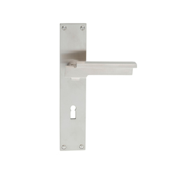 Art Déco 1930 Door handle | Garnitures | Tecnoline
