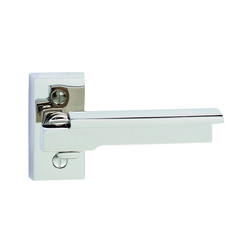 Art Déco 1930 Window handle | Lever window handles | Tecnoline