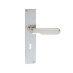 Dieter Rams Door handle | Set di maniglie | Tecnoline