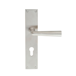 Ferdinand Kramer Door handle | Set di maniglie | Tecnoline
