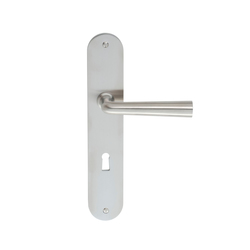 Ferdinand Kramer Door handle | Set maniglie | Tecnoline