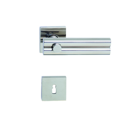 Günter Wermekes Door handle | Set di maniglie | Tecnoline