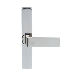Hadi Teherani Door handle | Lever window handles | Tecnoline