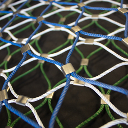 X-TEND Colours   Metal meshes   Carl Stahl ARC