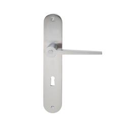 Jürgen Ringel Door handle | Poignées de porte | Tecnoline