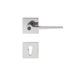 Jürgen Ringel Door handle | Manillas | Tecnoline