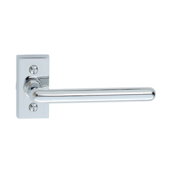 Ludwig Wittgenstein Window handle | Lever window handles | Tecnoline