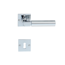 Walter Gropius Door handle | Set di maniglie | Tecnoline