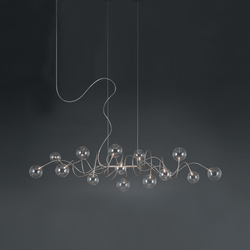 Big Bubbles Kite – Pendant light | Iluminación general | HARCO LOOR