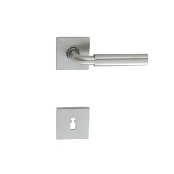 Walter Schnepel Door handle | Handle sets | Tecnoline