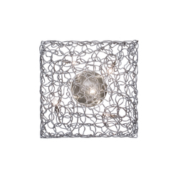 Carré – Ceiling - | Wall lamp 7 | General lighting | HARCO LOOR