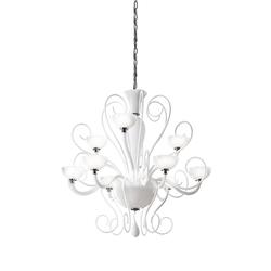Bolero L9 | Ceiling suspended chandeliers | LEUCOS USA