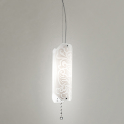 Charme S | General lighting | LEUCOS S.r.l. S.U